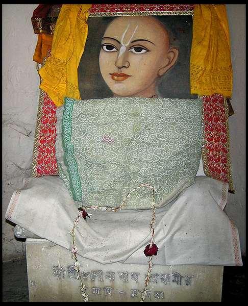 lokanatha-dasa-goswami