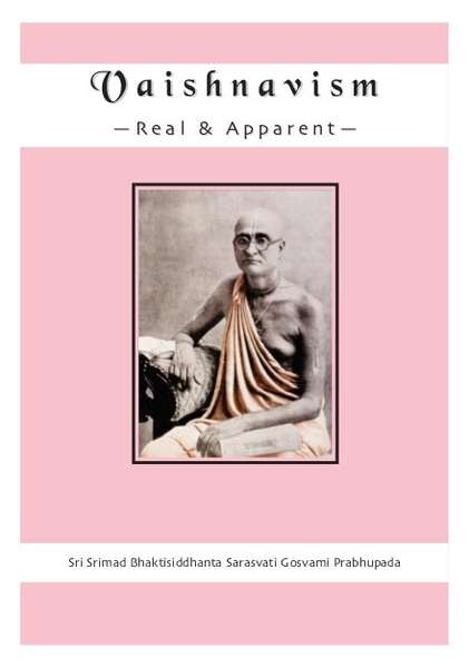vaishnavism-real-and-aparent