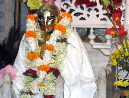 Шри Уддхарана Датта Тхакур