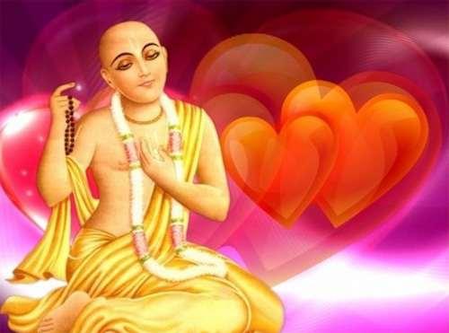 Гаура Пурнима, Явление Шри Кришны Чайтаньи Махапрабху