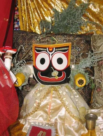 фестиваль Даманака-ропана Двадаши