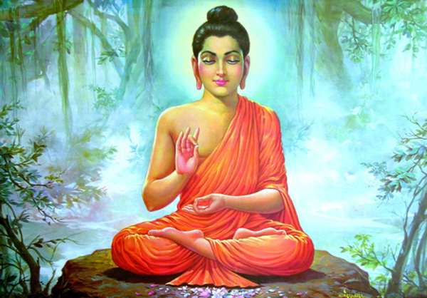 Будда Пурнима, День Явления Господа Будды