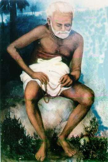 Джаганнатха Даса Бабаджи - биография