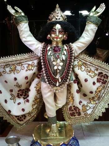 Шри Парамешвара Даса Тхакур