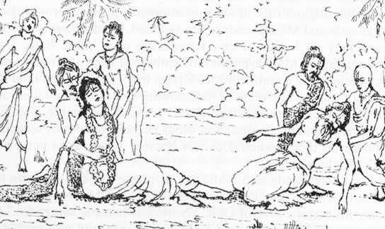 Шри Мадхавендра Пури