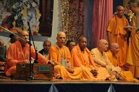 фестиваль Бхакти-Сангама