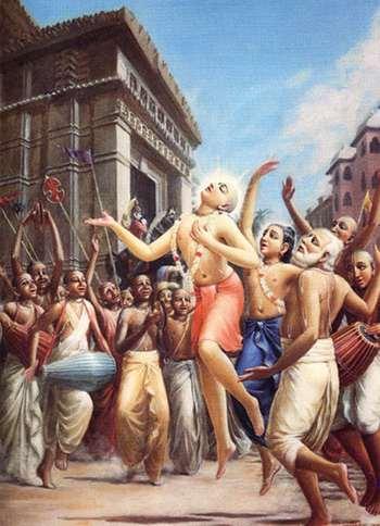Шри Вакрешвара Пандит