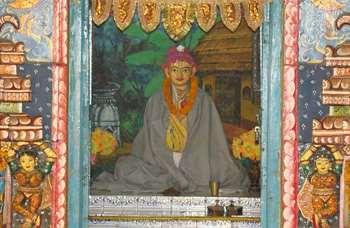 Шрила Харидас Тхакур - биография