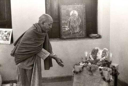 Шрила Прабхупада - основные вехи жизни