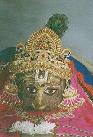 Говардхана Пуджа (Праздник поклонения Холму Говардхану)