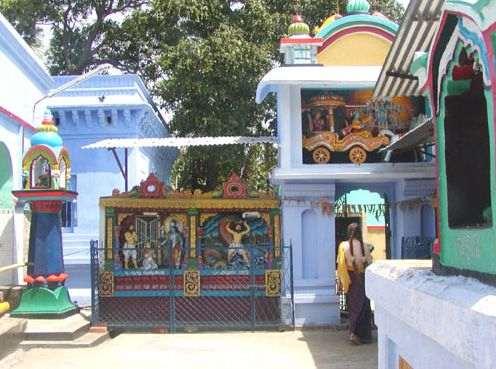 Шри Расикананда Прабху
