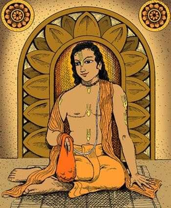 Шри Шьямананда Прабху