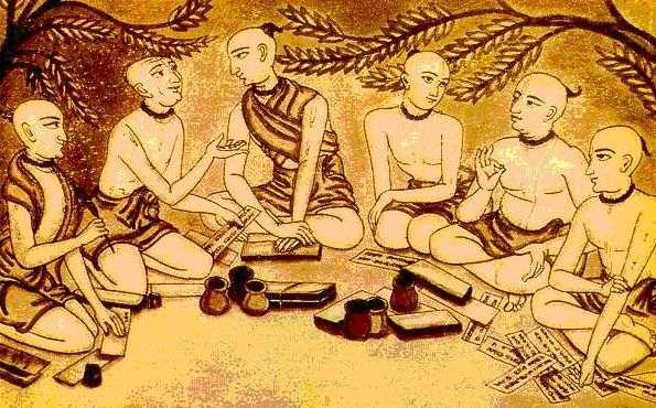 Шри Рагхунатха Бхатта Госвами