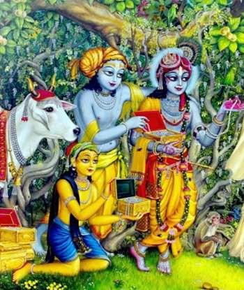 Шри Дхананджая Пандит